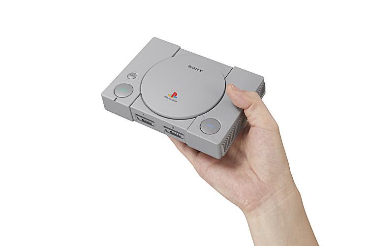 PlayStation(R)Classic本体